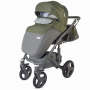 Imagine 6Carucior modular 3 in 1 Cassia Khaki