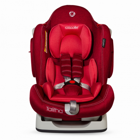 Imagine 2Scaun auto 0-25 kg Talitha Rosu