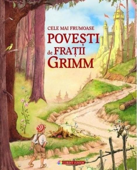 Imagine 1Cele mai frumoase povesti de Fratii Grimm