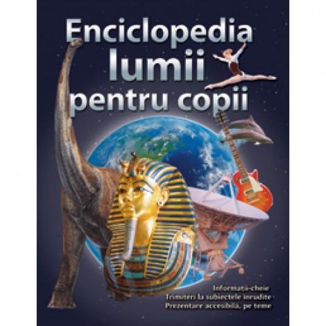 Imagine 1Enciclopedia lumii pentru copii