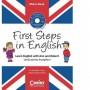 Imagine 1First Steps in English. Lectii pentru incepatori (contine CD audio)