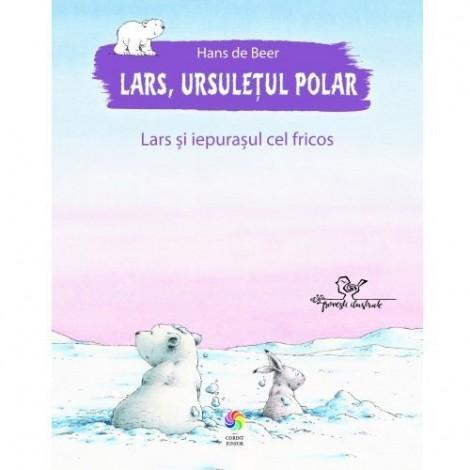 Imagine 1Lars, ursuleţul polar. Lars si iepurașul cel fricos