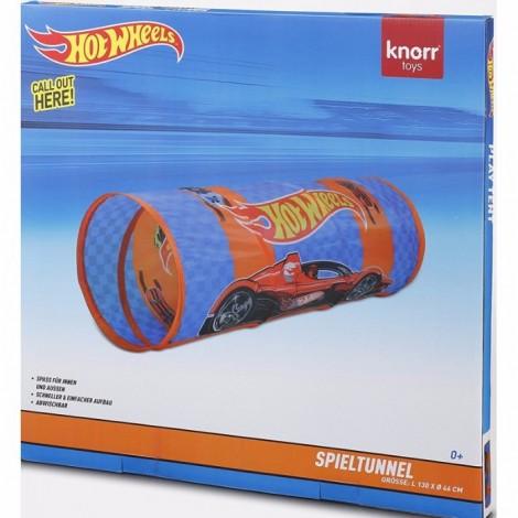 Imagine 3Cort de joaca pentru copii Hot Wheels Tunnel
