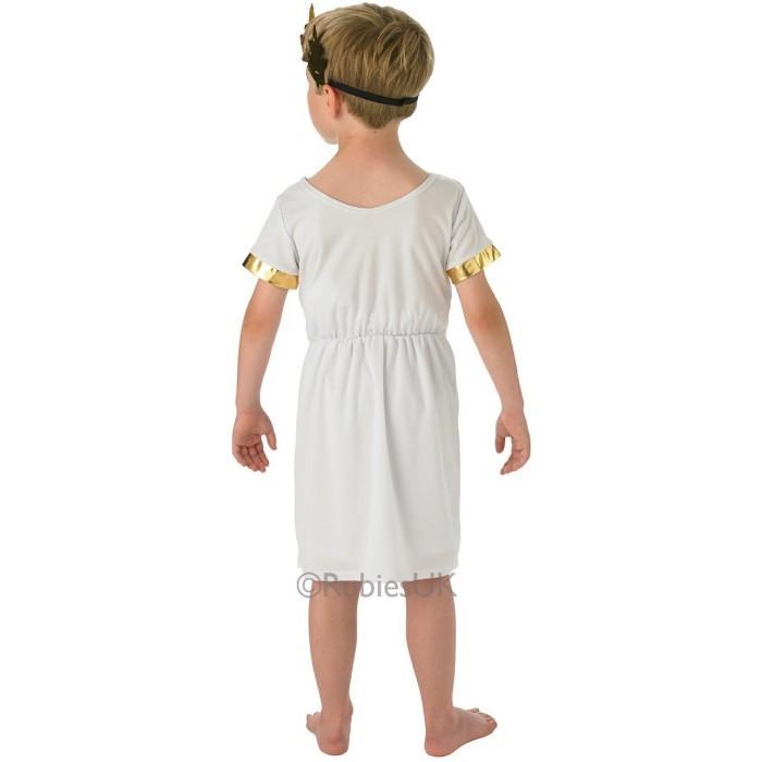 Costum BAIETEL ROMAN