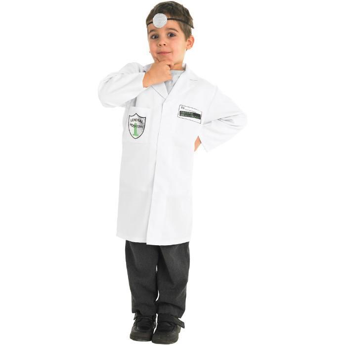 Costum DOCTOR