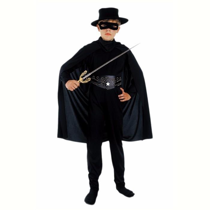Costum Justice Hero 7-9 ani