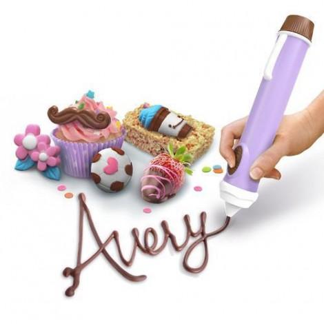 Imagine 4Creionul cu Ciocolata