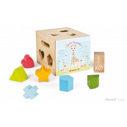 Imagine indisponibila pentru Cub sortator de forme