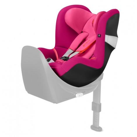 Imagine 2Scaun Auto Sirona M2 i-Size Pink Purple