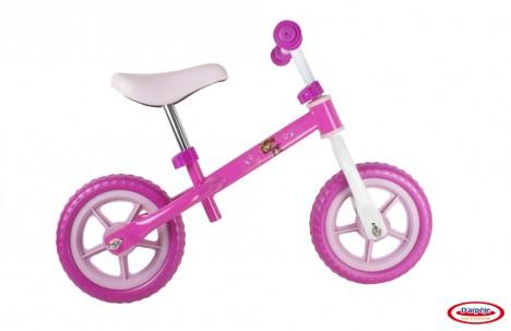 Imagine 2Bicicleta de echilibru Paw Patrol Pink