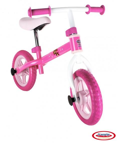 Imagine 1Bicicleta de echilibru Paw Patrol Pink