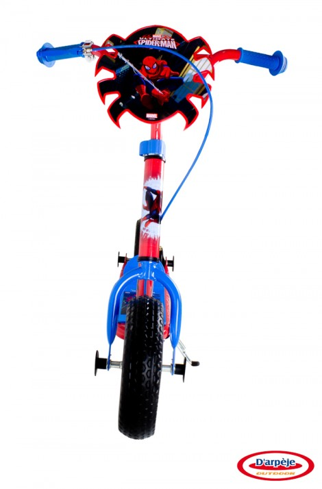 Imagine 2Trotineta Spiderman
