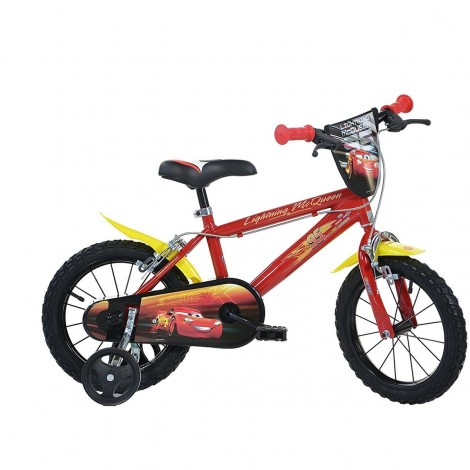 Imagine 1Bicicleta Cars Movie 14""