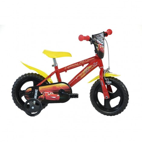 Imagine 1Bicicleta Cars Movie 12""