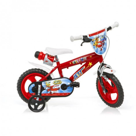 Imagine 1Bicicleta Super Wings 12""