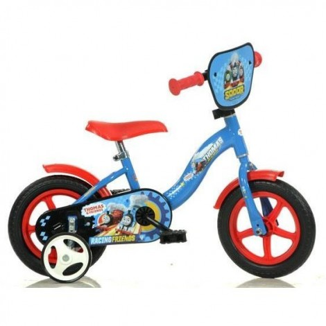 Imagine 1Bicicleta Thomas 12""