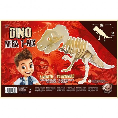 Imagine 1Dino T-Rex Gigant