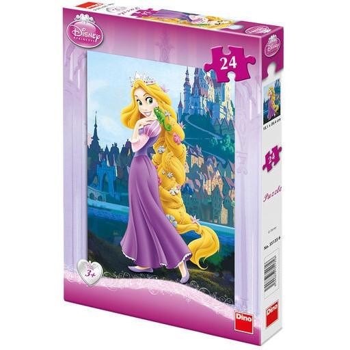 Puzzle - Rapunzel