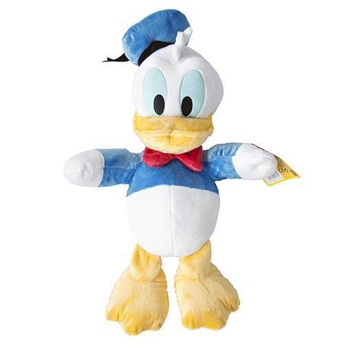 Mascota Flopsies Donald 50 cm