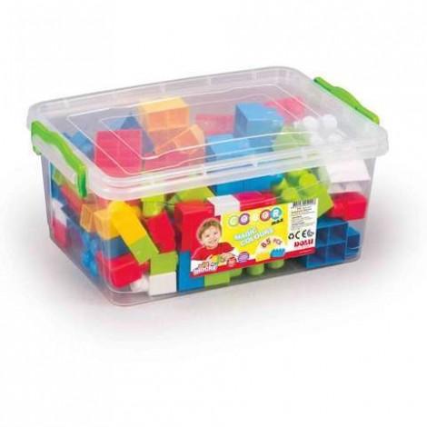Imagine 1Cutie depozitare cu 85 cuburi
