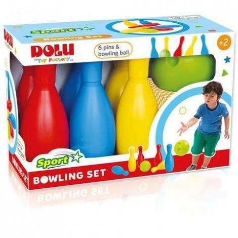 Imagine 1Set bowling in cutie