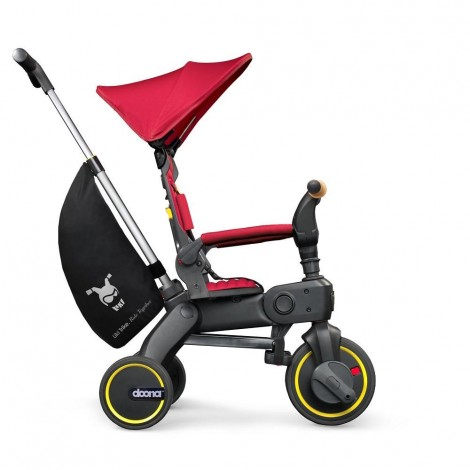Imagine 2Tricicleta Liki Trike S3 Flame Red