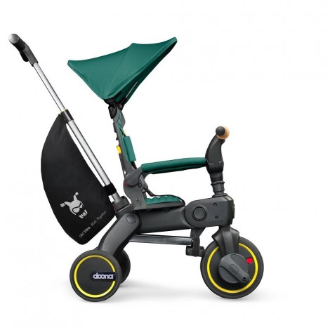 Imagine 2Tricicleta Liki Trike S5 Racing Green