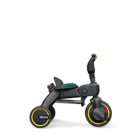 Imagine 4Tricicleta Liki Trike S5 Racing Green