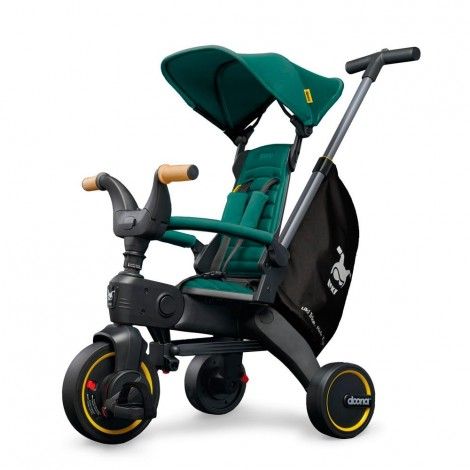 Imagine 1Tricicleta Liki Trike S5 Racing Green