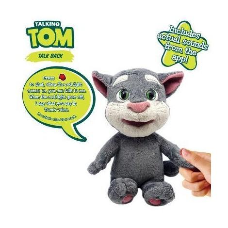 Imagine 3Tom si prietenii vorbareti - Tom