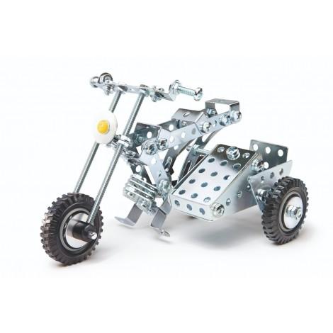 Imagine 2Modele de motocicleta