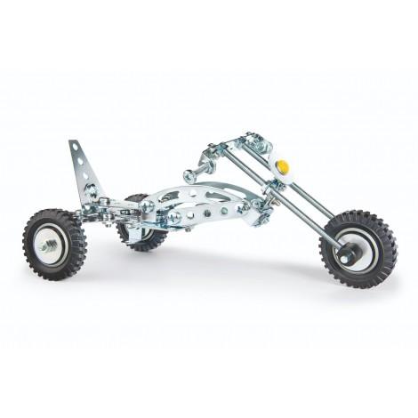 Imagine 3Modele de motocicleta