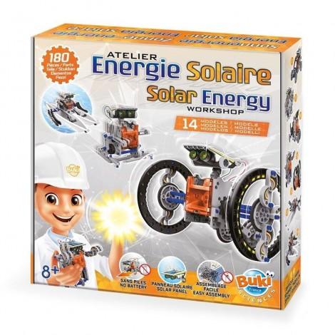 Imagine 1Energie Solara 14 in 1