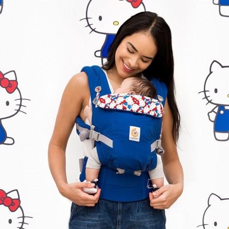 Imagine 3Marsupiu Adapt Original Hello Kitty Classic