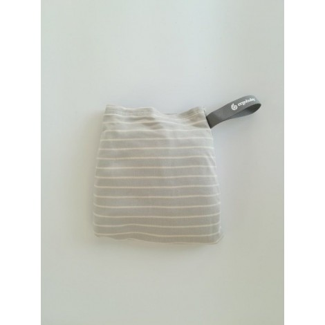 Imagine 6Wrap Aura Grey Stripes