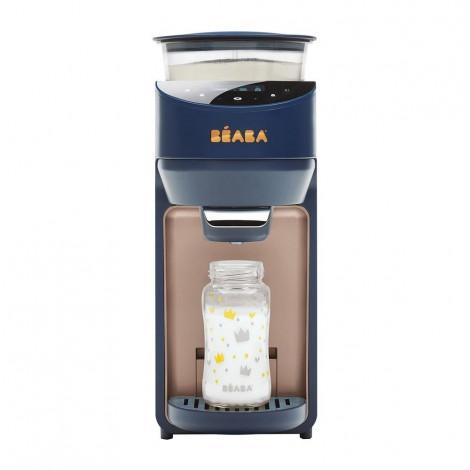 Imagine 2Espressor Lapte Praf Milkeo Night Blue