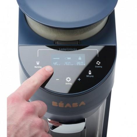 Imagine 6Espressor Lapte Praf Milkeo Night Blue