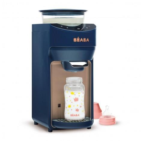 Imagine 1Espressor Lapte Praf Milkeo Night Blue