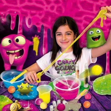 Imagine 2Experimente geniale - Fabrica de slime
