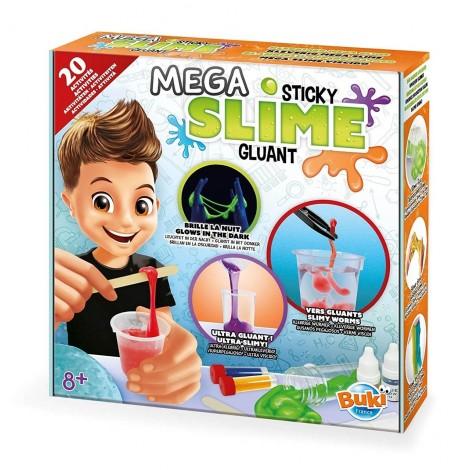 Imagine 1Experimente - Mega Slime