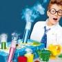 Imagine 2Experimentele micului geniu - Chimie distractiva