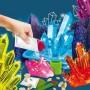 Imagine 2Experimentele micului geniu - Cristale magice