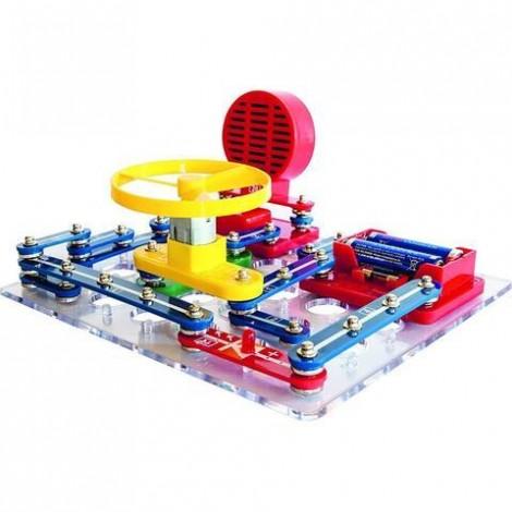 Imagine 3Experimentele micului geniu - Electricitatea