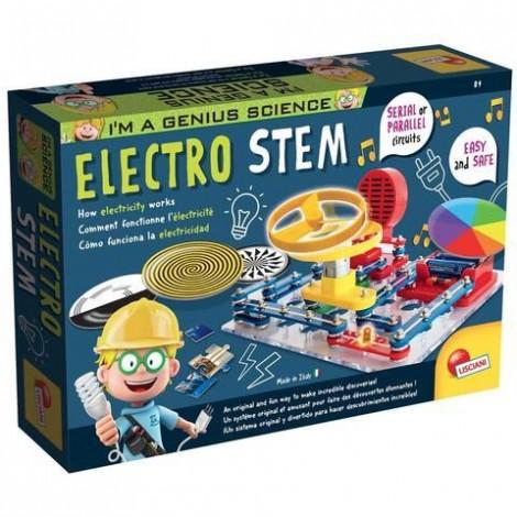 Imagine 1Experimentele micului geniu - Electricitatea