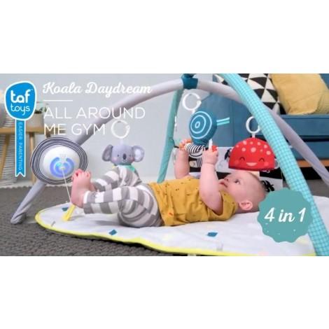 Imagine 4Centru de joaca muzical 4in1 Taf Toys