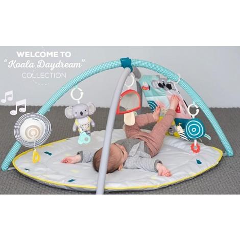 Imagine 1Centru de joaca muzical 4in1 Taf Toys