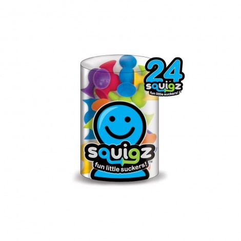 Imagine 3Joc de constructie Squigz Starter Set