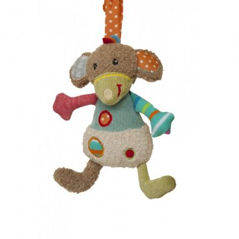 Imagine 3Bara cu jucarii pentru carucior
