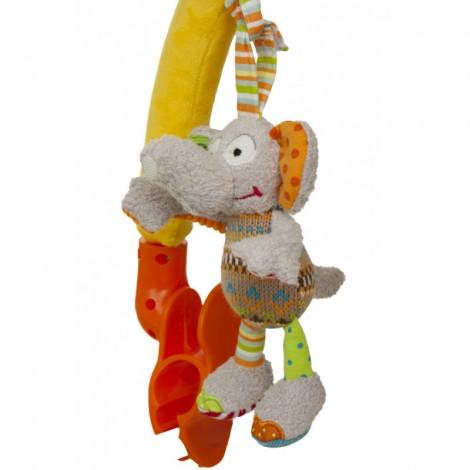 Imagine 4Bara cu jucarii pentru carucior
