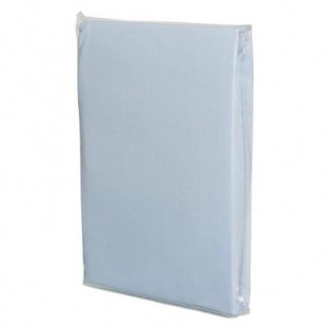 Imagine 1Cearceaf jerse cu elastic Blue